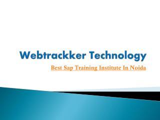 SAP Training institute in Noida