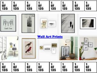Wall Art Prints at 1of 135