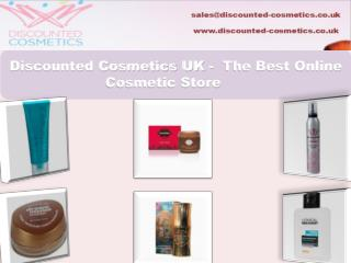 Cosmetic Stores Which Provide You High Quality Products