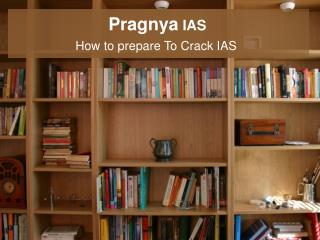 IAS Coaching Institutes in Hyderabad – Pragnya IAS