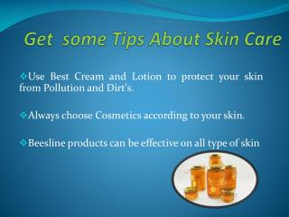 Skin care Is Really Important  For Healthy Skin
