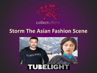 Salman Khan's Tubelight Movie Sparks New Fashion Mayham