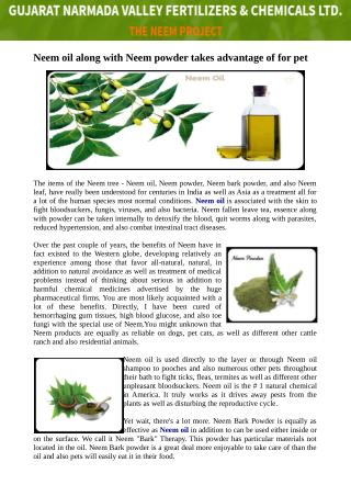 Neem oil is connected with the skin to battle bloodsuckers, fungis, infections, furthermore microscopic organisms