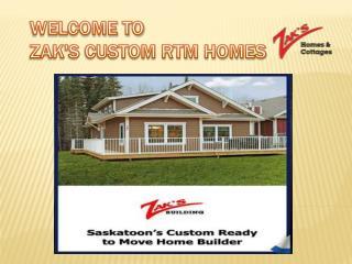 RTM Homes