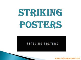 Surfing Posters - Strikingposters.com