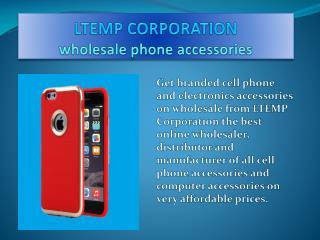 Wholesale Wireless Headphones Supplier