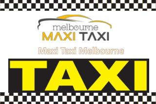 How To Avail A Maxi Taxi In Melbourne?