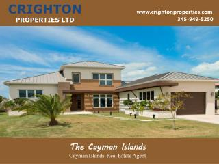 Choosing the Right Property from a Diverse Range Of Cayman Property