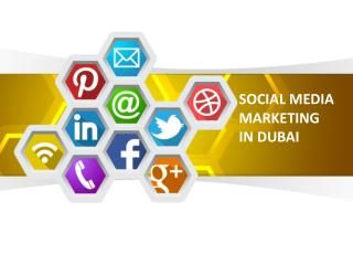Social Media Marketing In Dubai