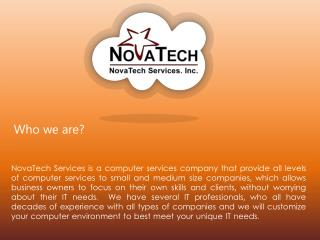 Cloud Computing services- Novatechservices.com- web hosting companies-cloud hosting services