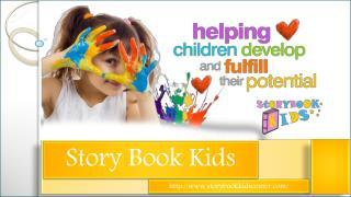 Story Book Kids