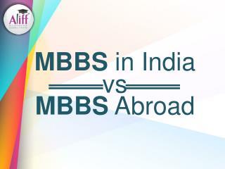 Overseas Consultants In India