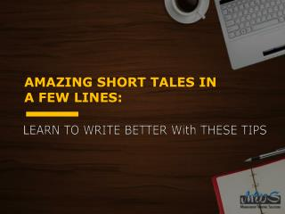 Learn To Write Better With The Most Popular Theses in History