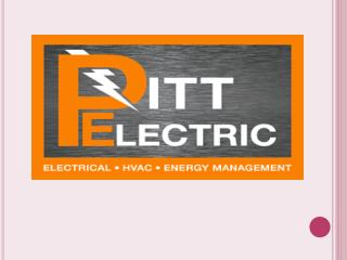 Find Qualified Electrical Contractors in Greenville NC