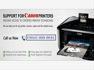 Cont  1 855 999 8045 Canon Printer Customer support Toll Free phone number
