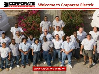 Locating Experienced Service Personnel for Your Electrical Generator in the Cayman Islands