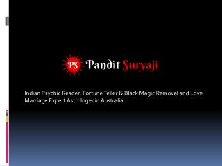 Psychic Astrologer in Perth, Australia