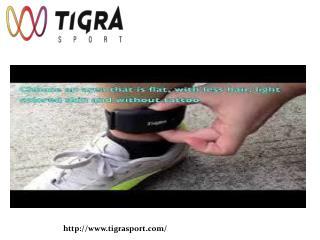 Buy 3 in 1 fitness sensor at tigrasport.com