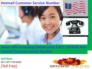 Free classes for many certifications | Call Free Hotmail Contact Number 1-877-729-6626