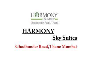 Harmony Sky Suites – Flats in Thane Mumbai – Investors Clinic