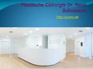 Plastische Chirurgie Dr. Rene Schumann - Yuveo.de