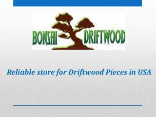 Attractive Driftwood Pieces For The Mind-Blowing Aquascape