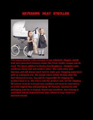 Buy Online Baby Strollers & Prams