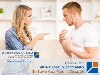 Tips to Finding the Right Family Lawyer in Raleigh NC