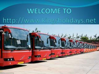 ac volvo bus delhi to haridwar