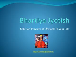 Jyotish in Patna