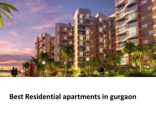 Real estate in Gurgaon