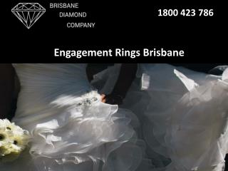 Engagement Rings Brisbane