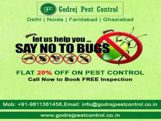Pest control ghaziabad-www.godrejpestcontrol.co.in