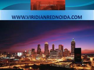 Viridian Red Noida