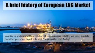 Brief History of European LNG Market