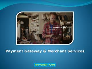 Three Things to Consider Before Accepting Payments Online