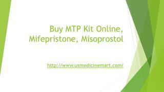 MTP Kit Online | Terminate Unwanted Pregnancy | Usmedicinemart.com