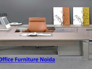 Modular Office Furniture Noida