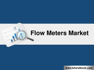 Flow Meters Market Report