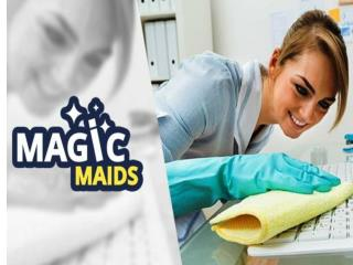 Dubai Maids