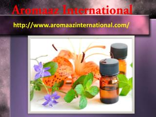 Avail 100% Pure and Supreme Quality Exotic Oil Dilutions