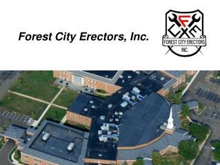 Visit Forest City Erectors For Girder Slab Services