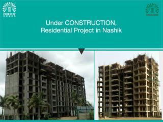 Residential Projects in Nashik