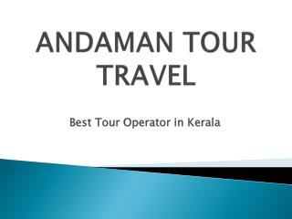 Andaman Tour Package | Andaman Honeymoon Package