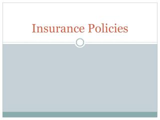 Life Insurance Tips - How Does a Whole Life Insurance Policy Work?