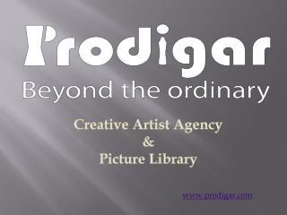 Creative Artist Agency