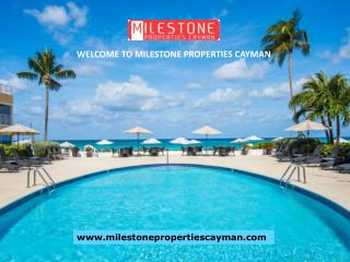 Best Ways and Techniques to Market Property in Cayman