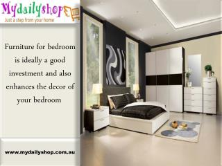 Finding The Proper Bedroom Furniture For Your Area Of Relax