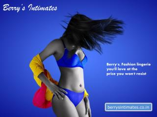 Intimate Inner Apparel with a Perfect Fit for Every Woman