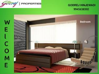Godrej Hinjewadi Pune